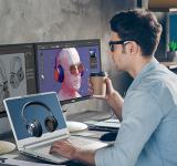 Η Acer παρουσιάζει τα Spatial Labs στο ConceptD, προσφέροντας στους δημιουργούς στερεοσκοπικό 3D