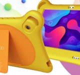 Η  TCL Comunication ανακοινώνει τρία ολοκαίνουργια Alcatel Tablets