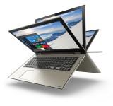 Toshiba Satellite Radius 15: υβριδικό laptop για κάθε σενάριο