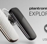 "Plantronics Explorer 500: Θα σας ""λύσει"" τα χέρια…"