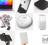 Info Quest Technologies: Τα έξυπνα προϊόντα MI της Xiaomi στο TEDxATHENS 2019