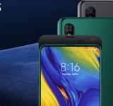 Το συναρπαστικό Mi Mix 3 της Xiaomi διαθέσιμο στα καταστήματα Wind