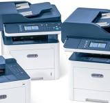 Νέα πολυμηχανήματα από την Xerox