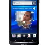 Νέο Sony Ericsson Xperia arc S για ακόμα μεγαλύτερες ταχύτητες
