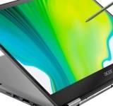 Η convertible σειρά notebook Acer Spin, με νέους επεξεργαστές και πιο λεπτή σχεδίαση