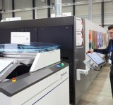 Μεγάλο ενδιαφέρον για τις λύσεις εκτύπωσης παραγωγής της Canon