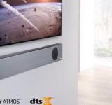 Τα premium Soundbars της LG προσφέρουν το απόλυτο home cinema στους λάτρεις των ταινιών