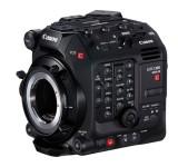 Η Canon ενισχύει τη σειρά των προϊόντων της για κινηματογραφικές παραγωγές  με την EOS C300 Mark III