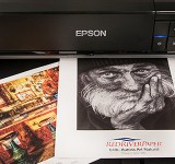 Epson SC–P800