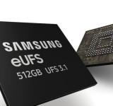 Η Samsung ξεκινά τη μαζική παραγωγή της ταχύτερης μνήμης για smartphone ναυαρχίδες
