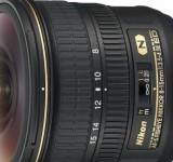 Η Nikon ανακοινώνει τρεις νέους φακούς