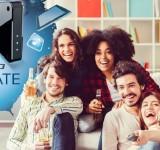 Internet υψηλής ταχύτητας με το devolo GigaGate