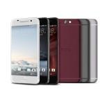 "HTC One A9: Το νέο ""πεντάρι"" Marshmallow smartphone"