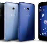Το νέο 4G+ Smartphone HTC U11 αποκλειστικά στον Γερμανό