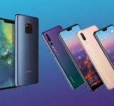 Τα τρία κορυφαία Huawei AI smartphones με δώρο τον ΦΠΑ!