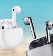 Δοκιμάσαμε τα Huawei FreeBuds 4: Η καινοτομία στον ήχο συναντά την πολυτέλεια στο design