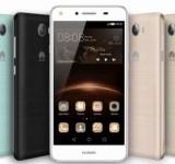 Η Huawei παρουσιάζει τα νέα μοντέλα της Υ