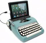Gadget: Γράψτε στο πιο vintage πληκτρολόγιο για iPad