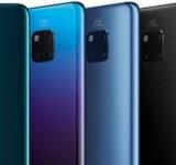 Τα νέα smartphones HUAWEI Mate 20 Series  είναι πλέον εδώ και αποτελούν συνώνυμο της Ανώτερης Νοημοσύνης!