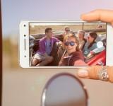 Lenovo VIBE S1: Πρωτοπορεί με δυο… selfie κάμερες!