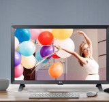 Συνδυασμός τηλεόρασης και οθόνης υπολογιστή από τα νέα TV monitors της LG