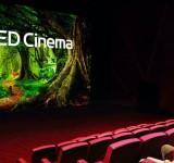 Ο πρώτος κινηματογράφος με οθόνη LG LED Cinema και ήχο Dolby Atmos είναι γεγονός