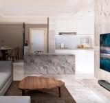 Nέα σειρά τηλεοράσεων OLED Signature της LG