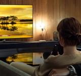 Κινηματογραφική εμπειρία θέασης με τις κορυφαίες τηλεοράσεις μεγάλων ιντσών της LG