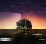 Η νέα σειρά τηλεοράσεων με 4K ανάλυση της LG ήρθε για να συναρπάσει τους λάτρεις του design