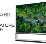 Οι τηλεοράσεις της LG υπερβαίνουν τις επίσημες απαιτήσεις της βιομηχανίας για τις τηλεοράσεις 8K Ultra HD