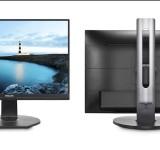 Η MMD αποκαλύπτει τις οθόνες Philips hybrid USB docking 241B7QUBHEB και 272B7QUBHEB