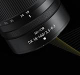 Η Nikon παρουσιάζει τον νέο φακό NIKKOR Z DX 18- 140mm f/3.5-6.3 VR