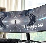 Η σειρά Odyssey Gaming Monitor της Samsung διαθέσιμη διεθνώς