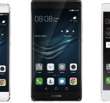 Η Huawei αναβαθμίζει το δαχτυλικό αποτύπωμα