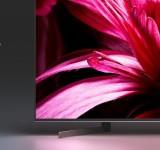 Η Sony ανακοινώνει την διαθεσιμότητα της ναυαρχίδας σειράς τηλεοράσεων XG95!