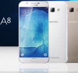 Πρεμιέρα στην αγορά για το νέο Samsung Galaxy Α8 στα καταστήματα Wind