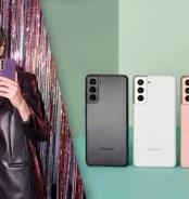 Samsung Galaxy S21 5G: Το «κτήνος» με το… αγγελικό πρόσωπο!