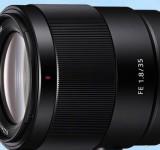 Η Sony ενισχύει τη Full-Frame σειρά φακών της παρουσιάζοντας τον 35mm F1.8 φακό