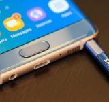 Προβλήματα ασφάλειας για το Galaxy Note7