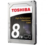 Σκληρός δίσκος 8 ΤΒ από την Toshiba
