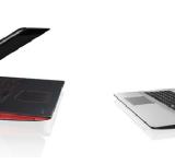 Τα νέα laptop της Toshiba