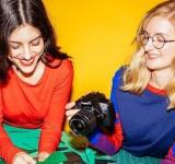 Το Public φέρνει σε αποκλειστικότητα την ολοκαίνουργια φωτογραφική μηχανή DSLR Canon EOS 4000D!